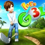 Test de Let's Golf sur iOS