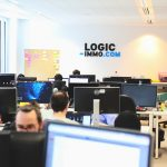 Test de l'application Logic Immo