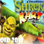 Test du Jeu Shrek Kart HD sur iPhone & iPad