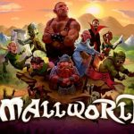 Test de Smallworld sur iPad & iPhone