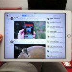 Twitter sur iPad pour bientôt ?