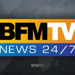 Test de l'application BFM TV HD